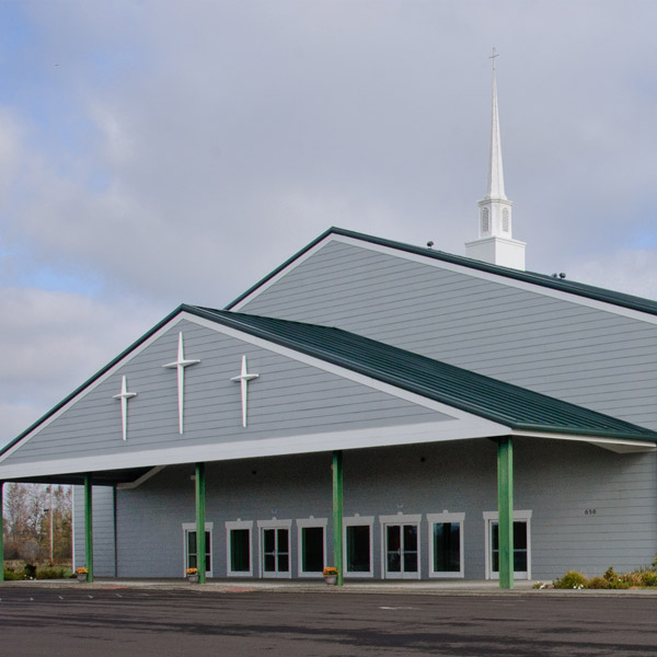 Churches and<br />Worship Centers