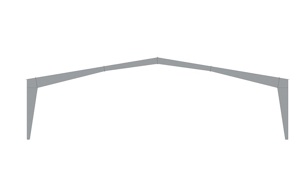 Clear Span Frame - 2
