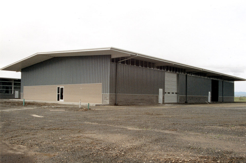 Warehouse Space 2