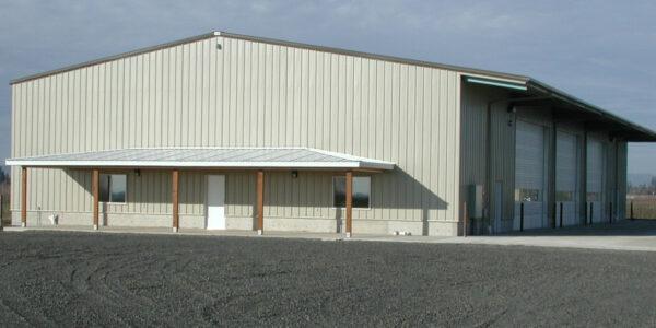 Brentano Farms in St. Paul, Oregon
