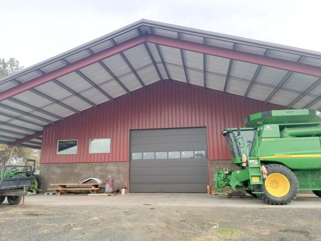 Central Oregon Farms