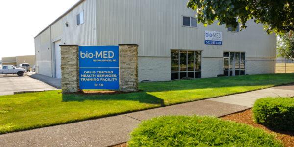 Bio Med_ Commercial Buildings_ Pre-Fab Metal Building