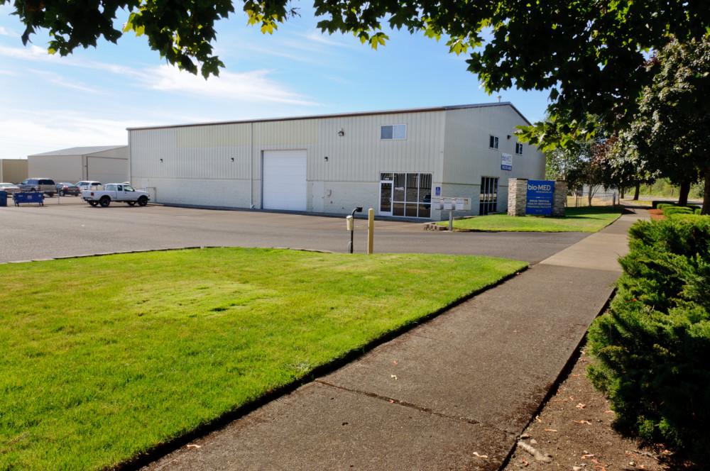 Bio Med_ Commercial Steel Buildings_ Pre-Fab Metal Buildings_PBS Building