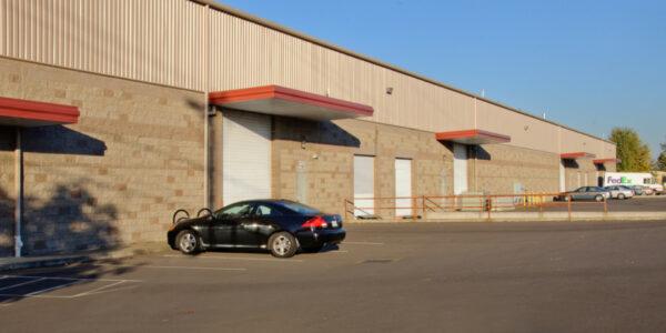 Commercial Pre-Fab Building _ Oregon _ PBS Metal Buildings