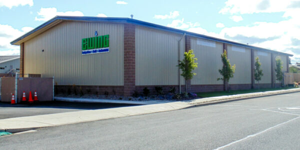 Ewing Irrigation _ Commercial Metal Building_ Oregon _ PBS BUilding