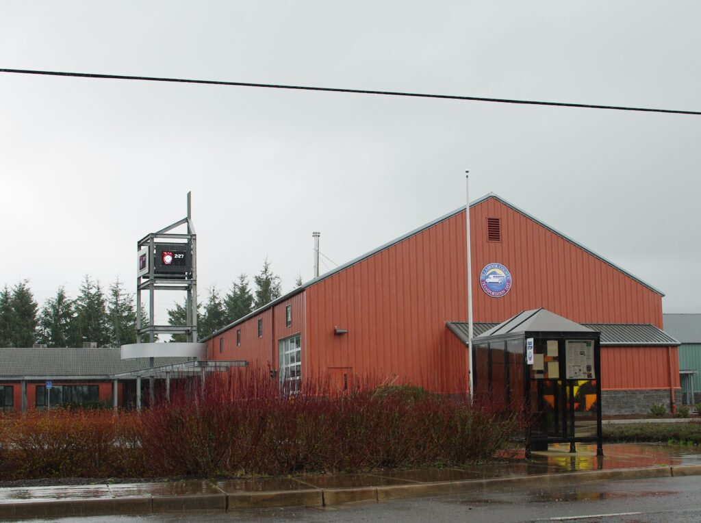 Tillamook County Transportation District – Tillamook, OR