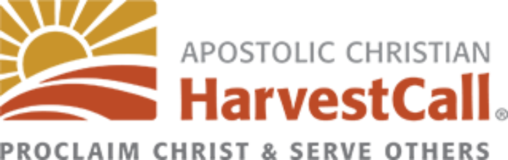 harvest call logo