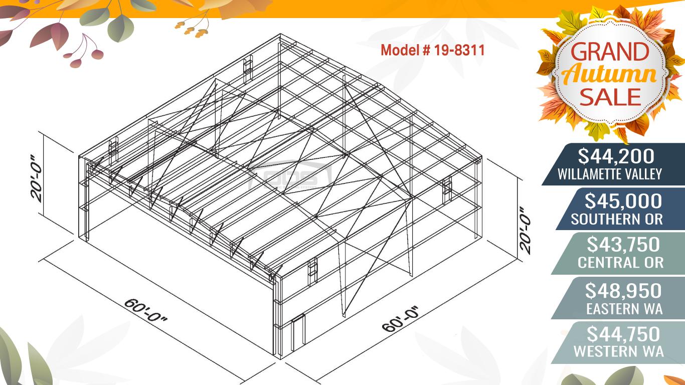 Steel Building Specials