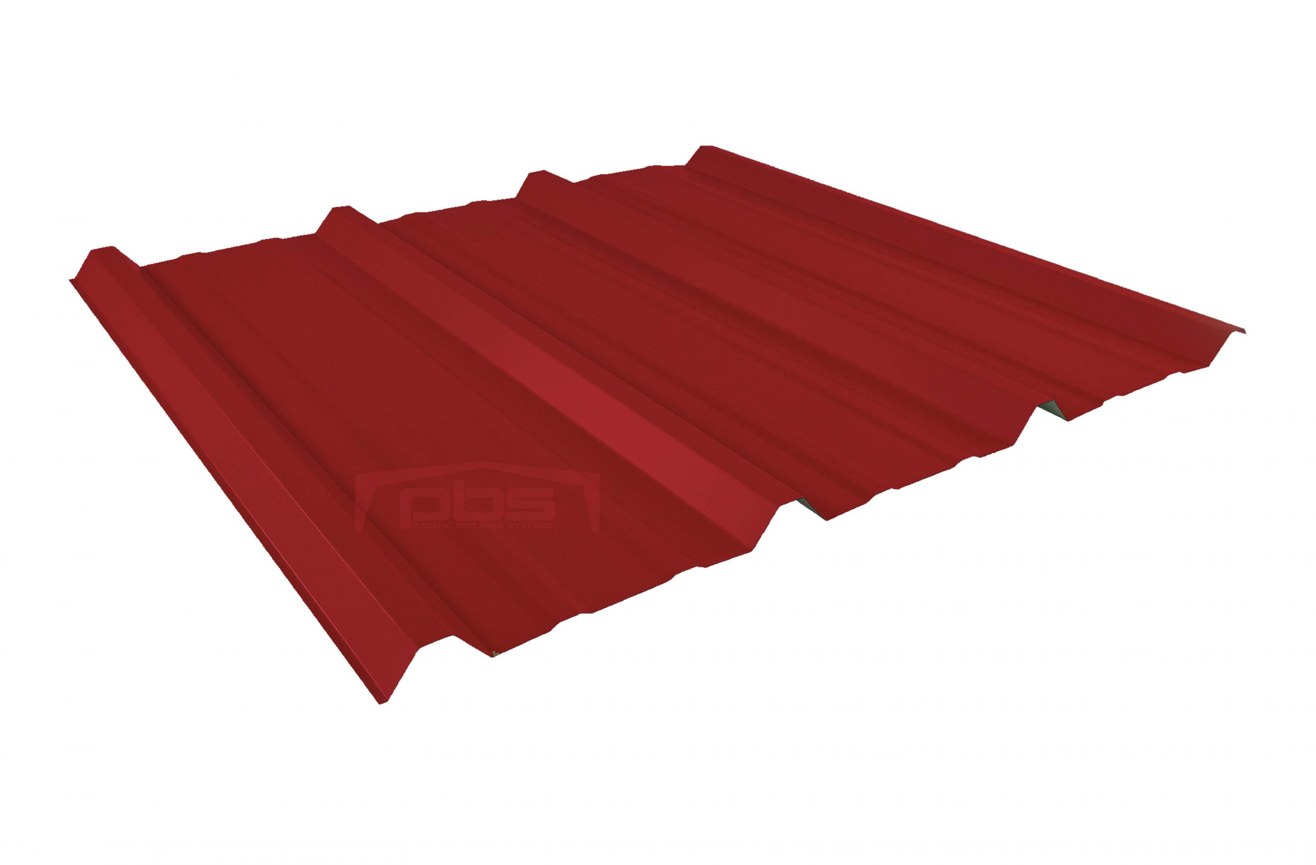 PBR Red Panel@3x