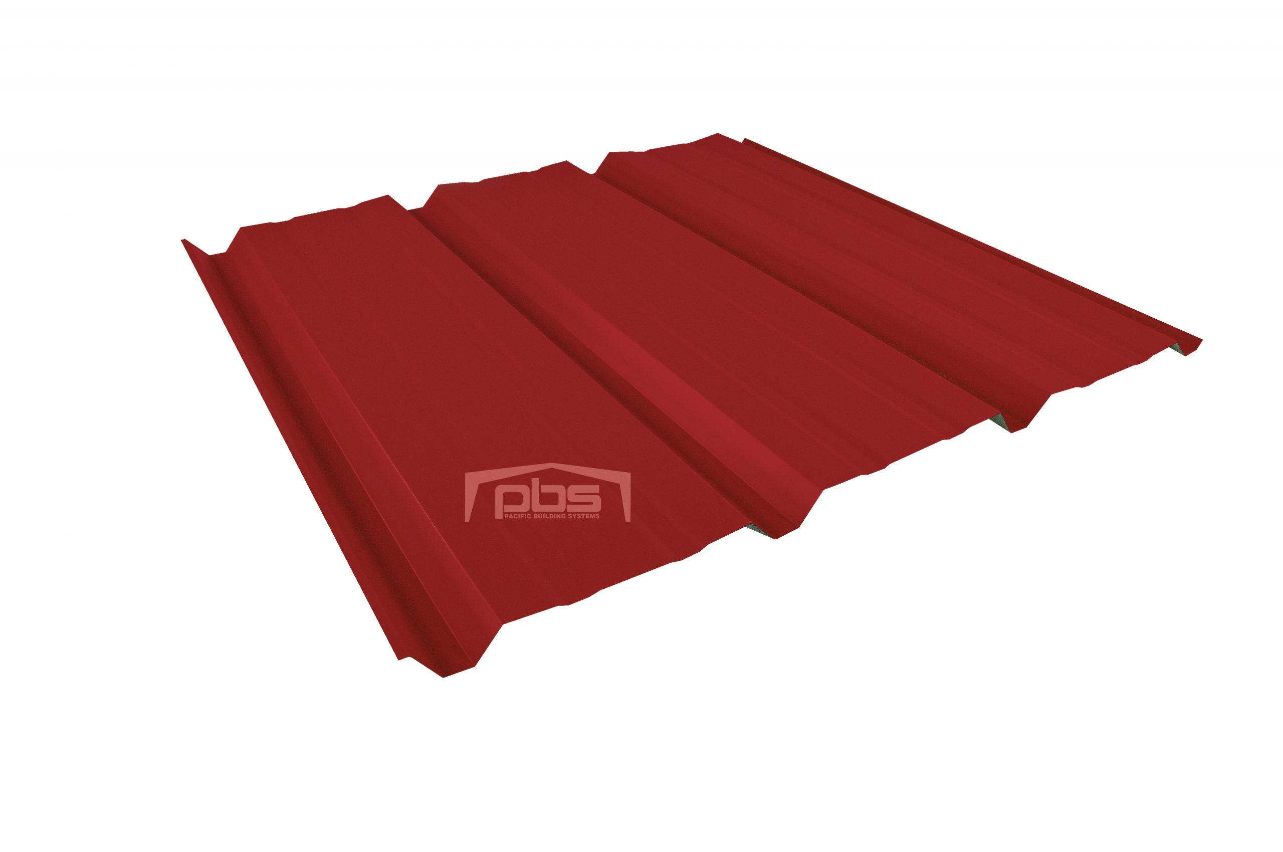 fastener panel that can be used for both roof and wall applications