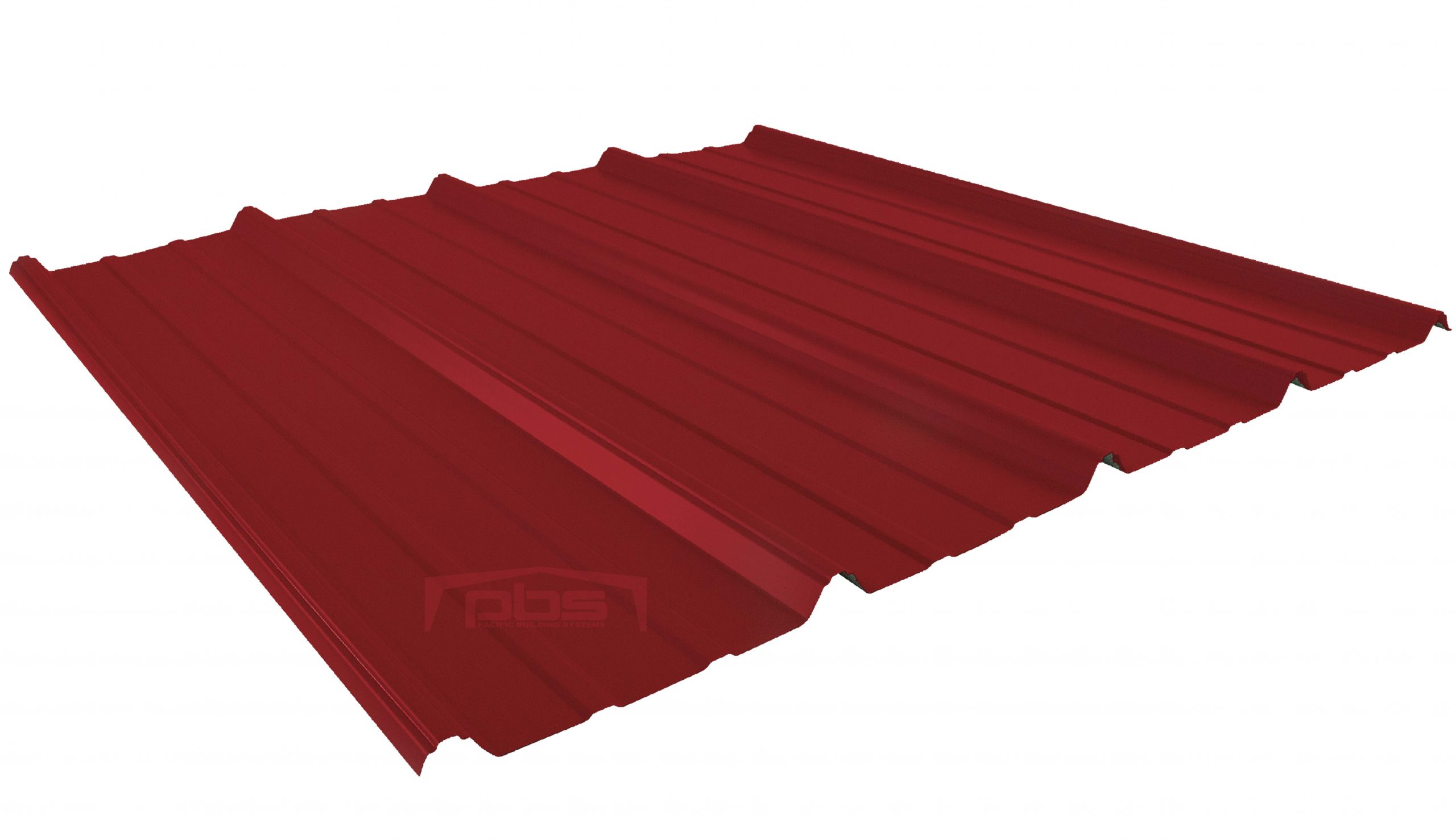Tuff Rib Panel is an economical, structural, light gauge through-fastener roof and wall panel that is an excellent choice for commercial, industrial and agricultural applications.