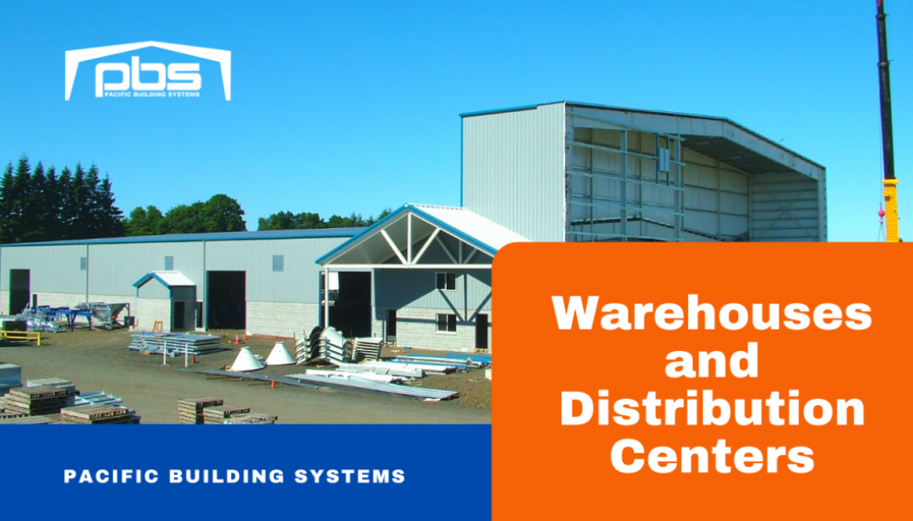 Warehouses and Distribution Centers
