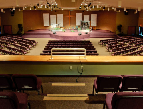 Church – Dayspring Fellowship
