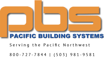 Pacific Building Systems Logo